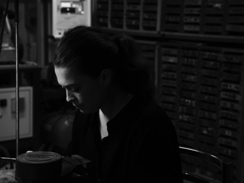 Xenia Bous - Craftmanship 01