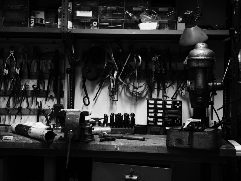 Xenia Bous - Craftmanship 03