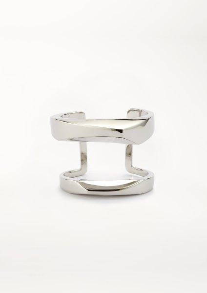 xenia bous schmuck Double Stone 11 Armband gold silber