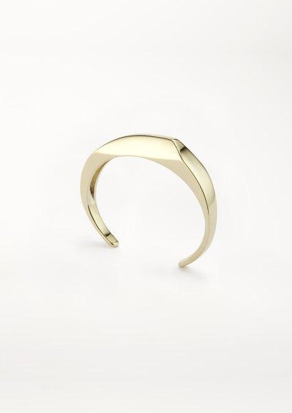 xenia bous schmuck Golden Stone 13 Armband  gold silber