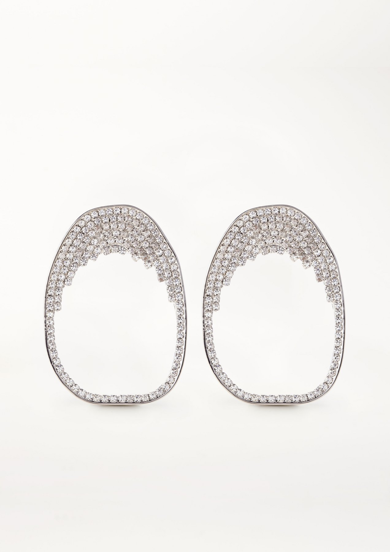 xenia bous jewellery sparkling outcut 01 earrings swarovski cristals